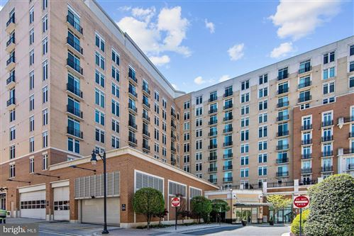 Photo of 155 POTOMAC PASSAGE #532, OXON HILL, MD 20745 (MLS # MDPG603742)