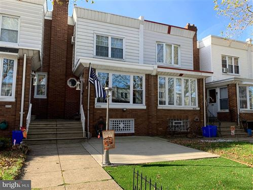 Photo of 3352 PRINCETON AVE, PHILADELPHIA, PA 19149 (MLS # PAPH849742)