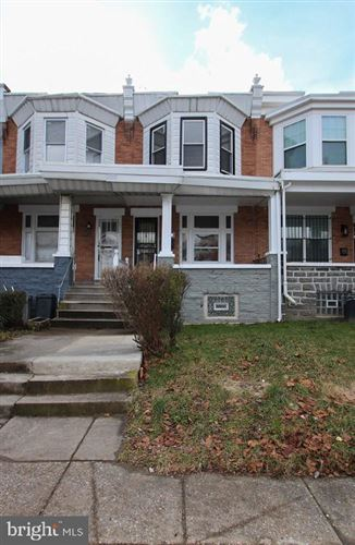 Photo of 6156 HAVERFORD AVE, PHILADELPHIA, PA 19151 (MLS # PAPH980742)
