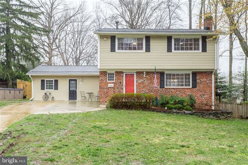 Photo of 5503 AVON CT, SPRINGFIELD, VA 22151 (MLS # VAFX1118742)
