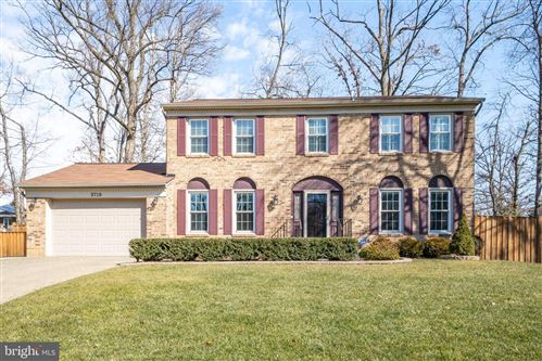 Photo of 3719 KRYSIA CT, ANNANDALE, VA 22003 (MLS # VAFX1181742)