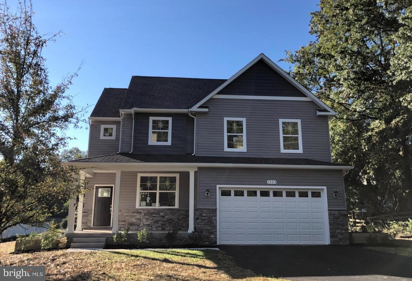 7203 FOREST AVE, Hanover, MD 21076 - MLS#: MDAA463742