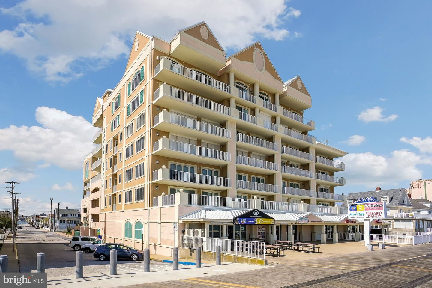 Photo for 6 7TH ST #604, OCEAN CITY, MD 21842 (MLS # MDWO112742)