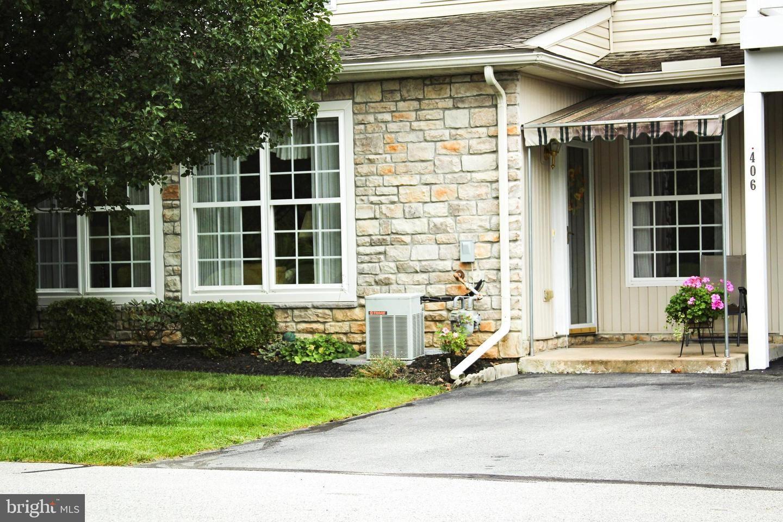 406 N MARSHVIEW RD, Stewartstown, PA 17363 - #: PAYK130742