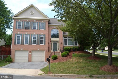 Photo of 20312 BROOK RUN PL, GERMANTOWN, MD 20876 (MLS # MDMC717744)