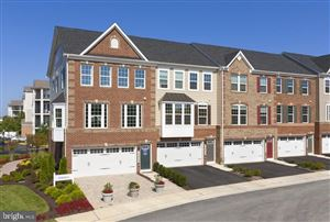 Photo of 10503 RICHMOND IRVING CT #D, UPPER MARLBORO, MD 20772 (MLS # MDPG542744)