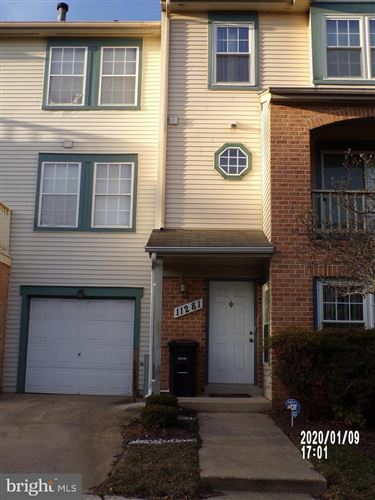 Photo of 11281 RAGING BROOK DR #307, BOWIE, MD 20720 (MLS # MDPG555744)