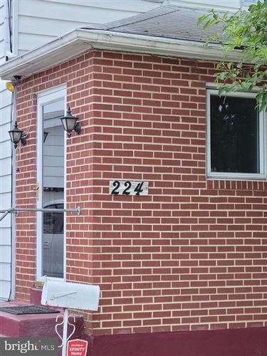 Photo of 224 ERICKSON AVE, ESSINGTON, PA 19029 (MLS # PADE2000744)
