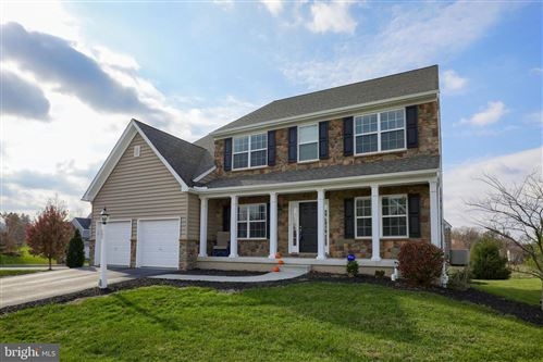 Photo of 105 TINSMITH LANE, STRASBURG, PA 17579 (MLS # PALA143744)