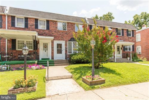 Photo of 1442 STANBRIDGE ST, NORRISTOWN, PA 19401 (MLS # PAMC2004744)
