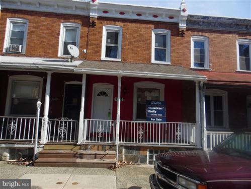 Photo of 6039 N NORWOOD ST, PHILADELPHIA, PA 19138 (MLS # PAPH981744)