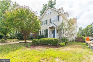 Photo of 1720 N BARTON ST, ARLINGTON, VA 22201 (MLS # VAAR154744)