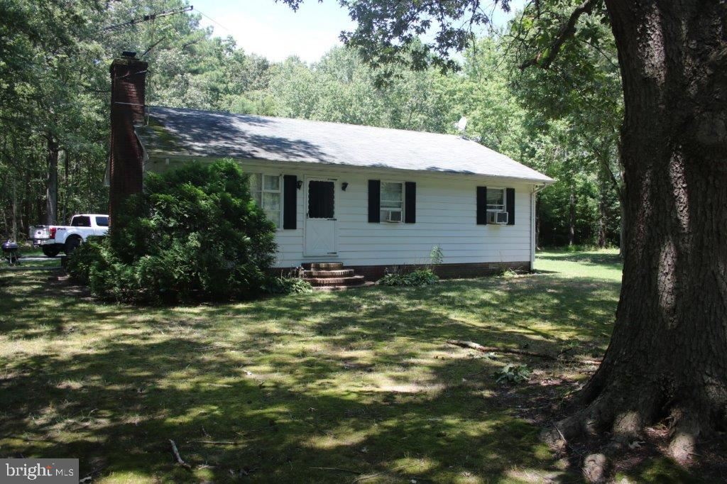 Photo of 4740 EVERGREEN RD, OXFORD, MD 21654 (MLS # MDTA138744)