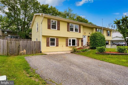 Photo of 1334 PASSAGE DR, ODENTON, MD 21113 (MLS # MDAA2000746)
