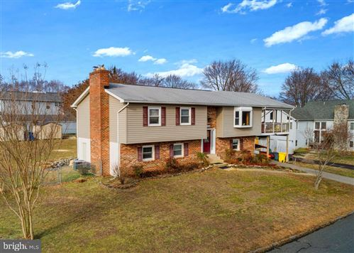Photo of 4116 WATERVIEW DR, EDGEWATER, MD 21037 (MLS # MDAA422746)
