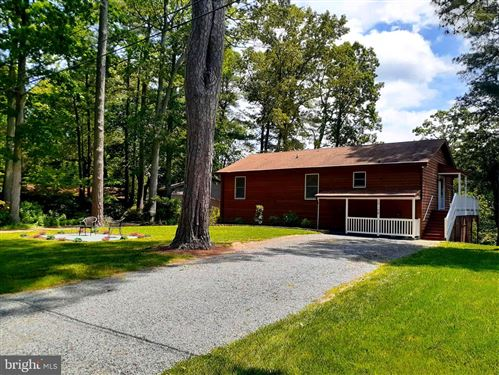 Photo of 13158 RIVER VIEW DR, LUSBY, MD 20657 (MLS # MDCA176746)