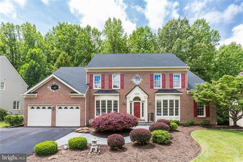 Photo of 15718 THISTLEBRIDGE DR, ROCKVILLE, MD 20853 (MLS # MDMC712746)