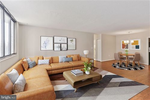 Photo of 4242 EAST WEST HWY #419, CHEVY CHASE, MD 20815 (MLS # MDMC747746)