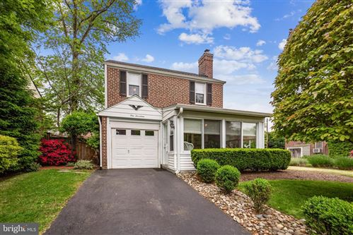 Photo of 117 S NORWINDEN DR, SPRINGFIELD, PA 19064 (MLS # PADE545746)