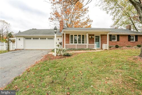Photo of 499 SUMMIT DR, COLUMBIA, PA 17512 (MLS # PALA143746)