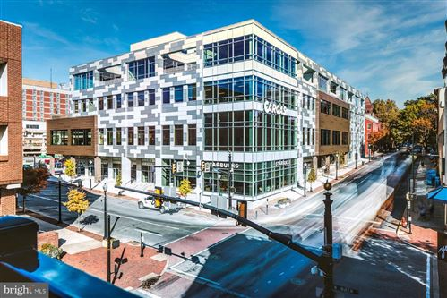 Photo of 101 N QUEEN ST #407 PENTHOUSE, LANCASTER, PA 17603 (MLS # PALA177746)