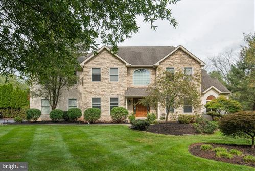 Photo of 20 DONNY BROOK WAY, COLLEGEVILLE, PA 19426 (MLS # PAMC2010746)