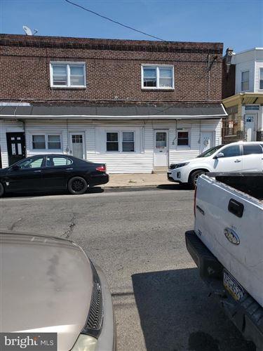 Photo of 233 N 61ST ST, PHILADELPHIA, PA 19139 (MLS # PAPH946746)