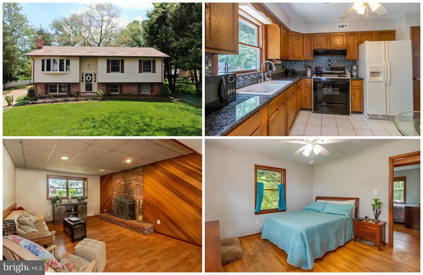 109 MANSION DR, Annapolis, MD 21403 - MLS#: MDAA466746