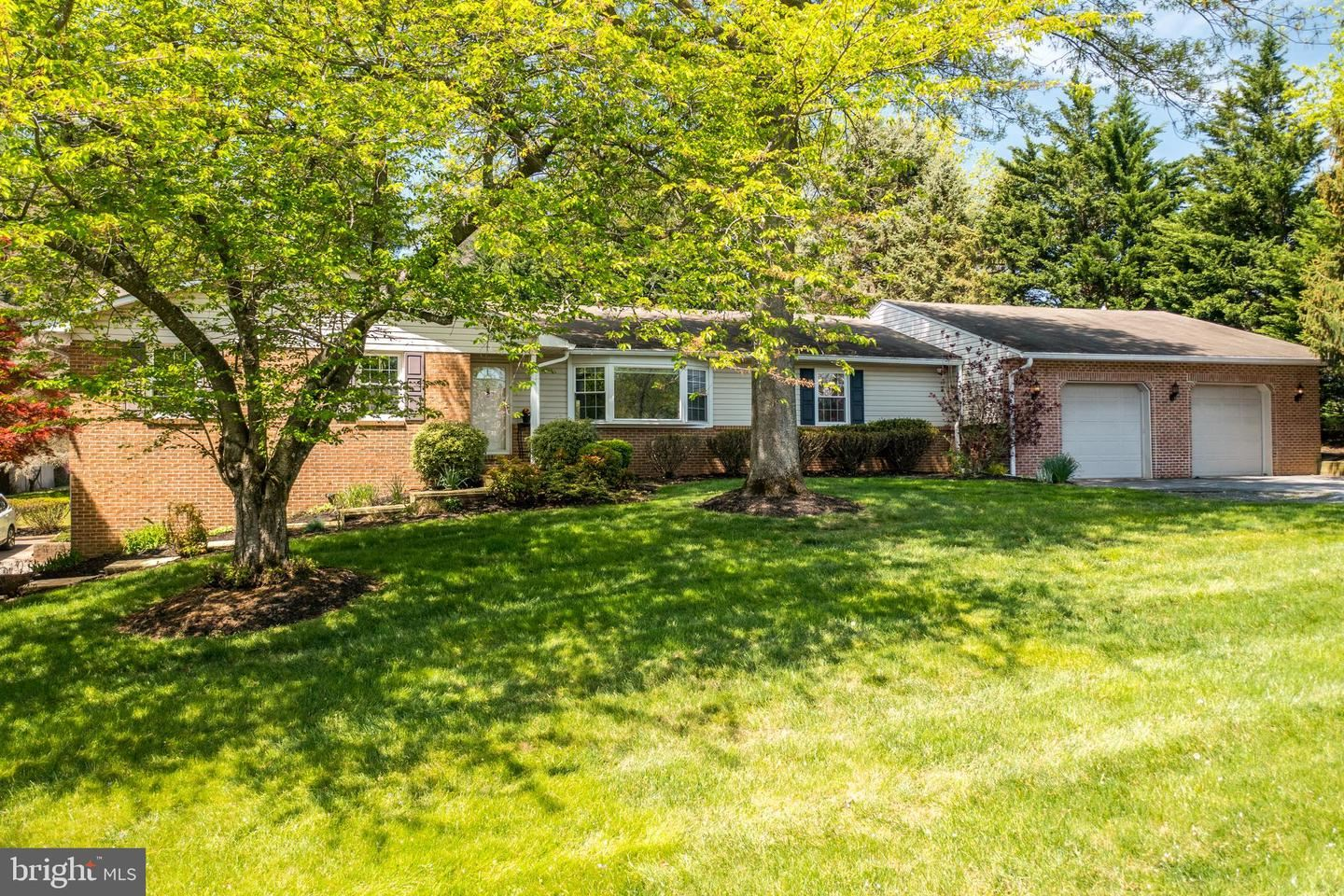 12214 BONITA AVE, Owings Mills, MD 21117 - MLS#: MDBC526746