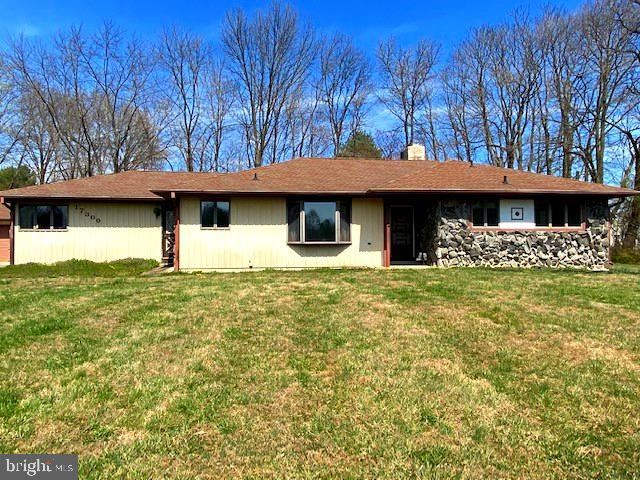 17300 OLD FREDERICK RD, Mount Airy, MD 21771 - MLS#: MDHW294746