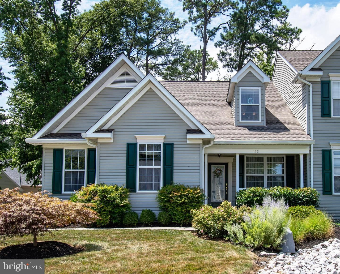 Photo of 113 CHESSIE CT, CHESTER, MD 21619 (MLS # MDQA144746)