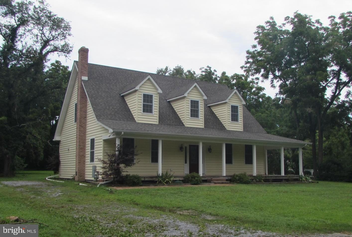 Photo of 4916 WINDY HILL RD, TRAPPE, MD 21673 (MLS # MDTA138746)