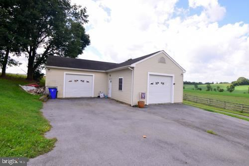 Photo of 5508 PORTERSTOWN RD, KEEDYSVILLE, MD 21756 (MLS # MDWA173746)
