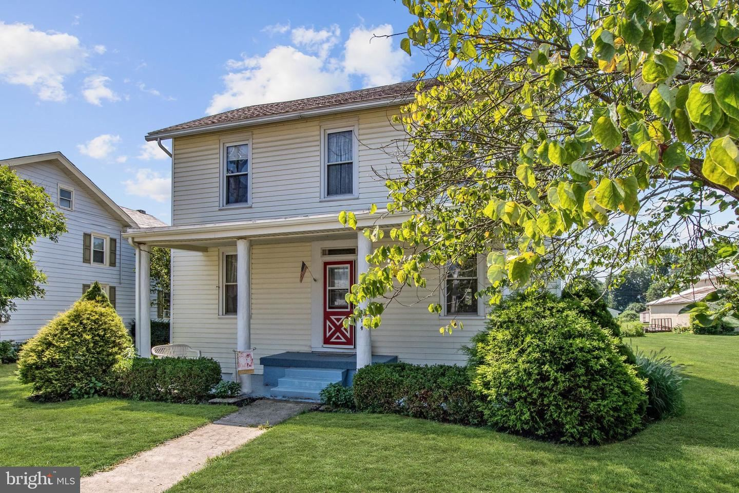 414 VALLEY AVE, Atglen, PA 19310 - #: PACT485746