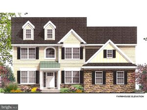 Photo of 942 MOLLY CT #LOT #2, RYDAL, PA 19046 (MLS # 1001624748)
