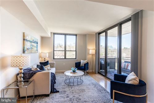 Photo of 3883 CONNECTICUT AVE NW #711, WASHINGTON, DC 20008 (MLS # DCDC514748)