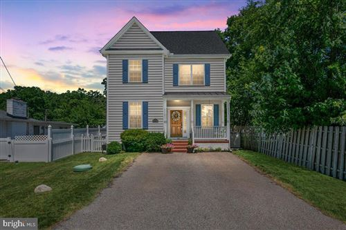 Photo of 880 ANNAPOLIS AVE, EDGEWATER, MD 21037 (MLS # MDAA468748)