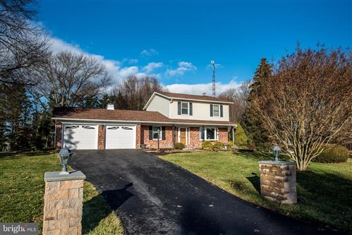 Photo of 7898 EQUESTRIAN WAY, FREDERICK, MD 21701 (MLS # MDFR258748)
