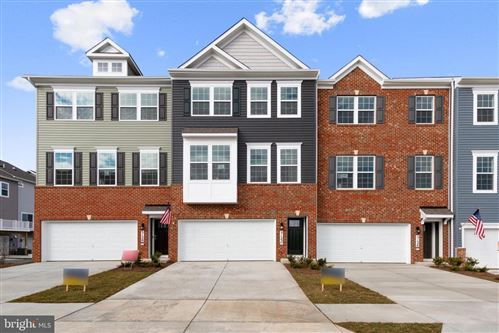Photo of 5123 IRONSIDES DR, FREDERICK, MD 21703 (MLS # MDFR260748)