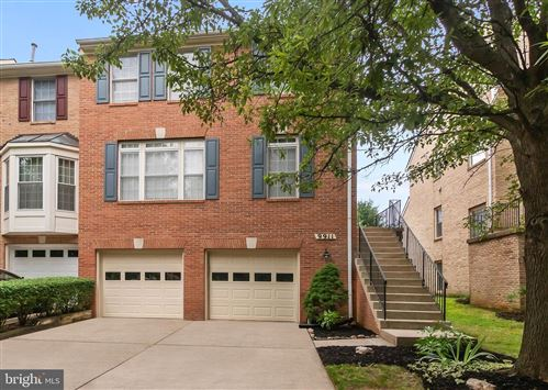 Photo of 9911 LAMBERTINA LN, ROCKVILLE, MD 20850 (MLS # MDMC666748)