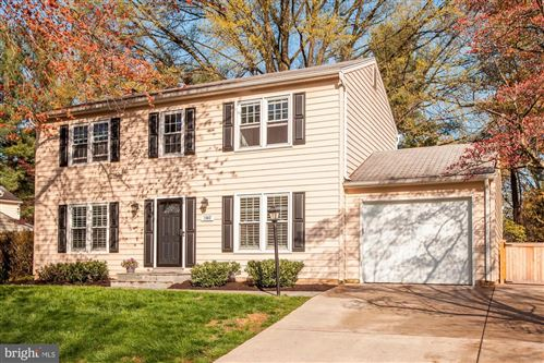 Photo of 1503 GERARD ST, ROCKVILLE, MD 20850 (MLS # MDMC702748)