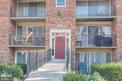Photo of 886 COLLEGE PKWY #T-2, ROCKVILLE, MD 20850 (MLS # MDMC735748)