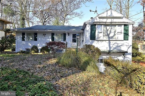 Photo of 3503 EAST WEST HWY, CHEVY CHASE, MD 20815 (MLS # MDMC760748)