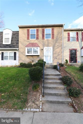Photo of 6016 BEACON HILL PL, CAPITOL HEIGHTS, MD 20743 (MLS # MDPG589748)