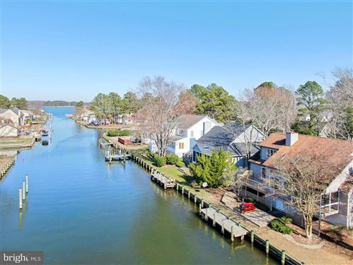 Tiny photo for 24 GRAND PORT RD, OCEAN PINES, MD 21811 (MLS # MDWO111748)