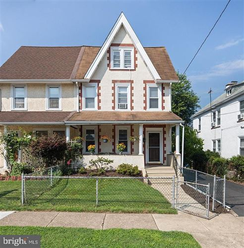 Photo of 2618 CHESTNUT AVE, ARDMORE, PA 19003 (MLS # PADE2002748)