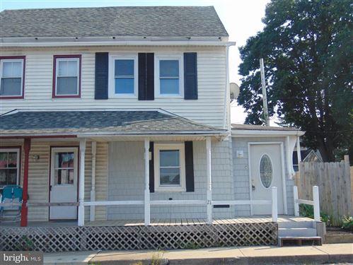 Photo of 21 NEW CHARLOTTE ST, MANHEIM, PA 17545 (MLS # PALA2003748)