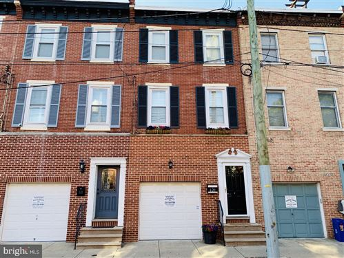 Photo of 621 S 11TH ST, PHILADELPHIA, PA 19147 (MLS # PAPH817748)