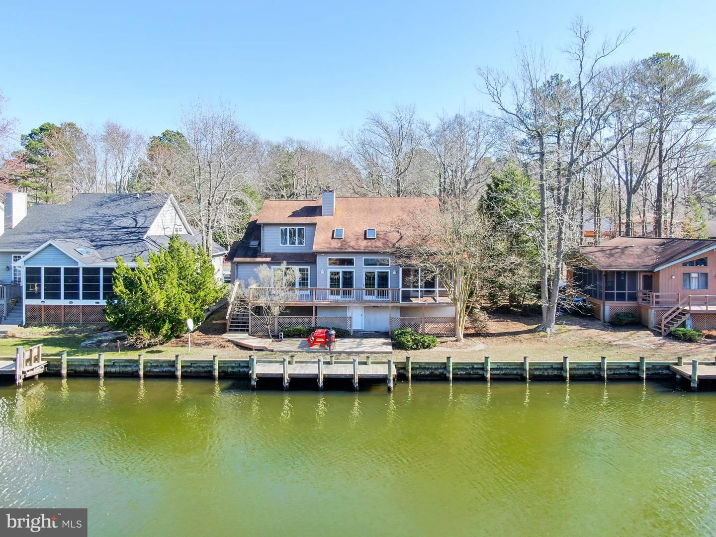 Photo for 24 GRAND PORT RD, OCEAN PINES, MD 21811 (MLS # MDWO111748)