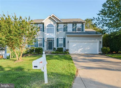 Photo of 3255 FORTIER LOOKOUT, CHESAPEAKE BEACH, MD 20732 (MLS # MDCA176750)
